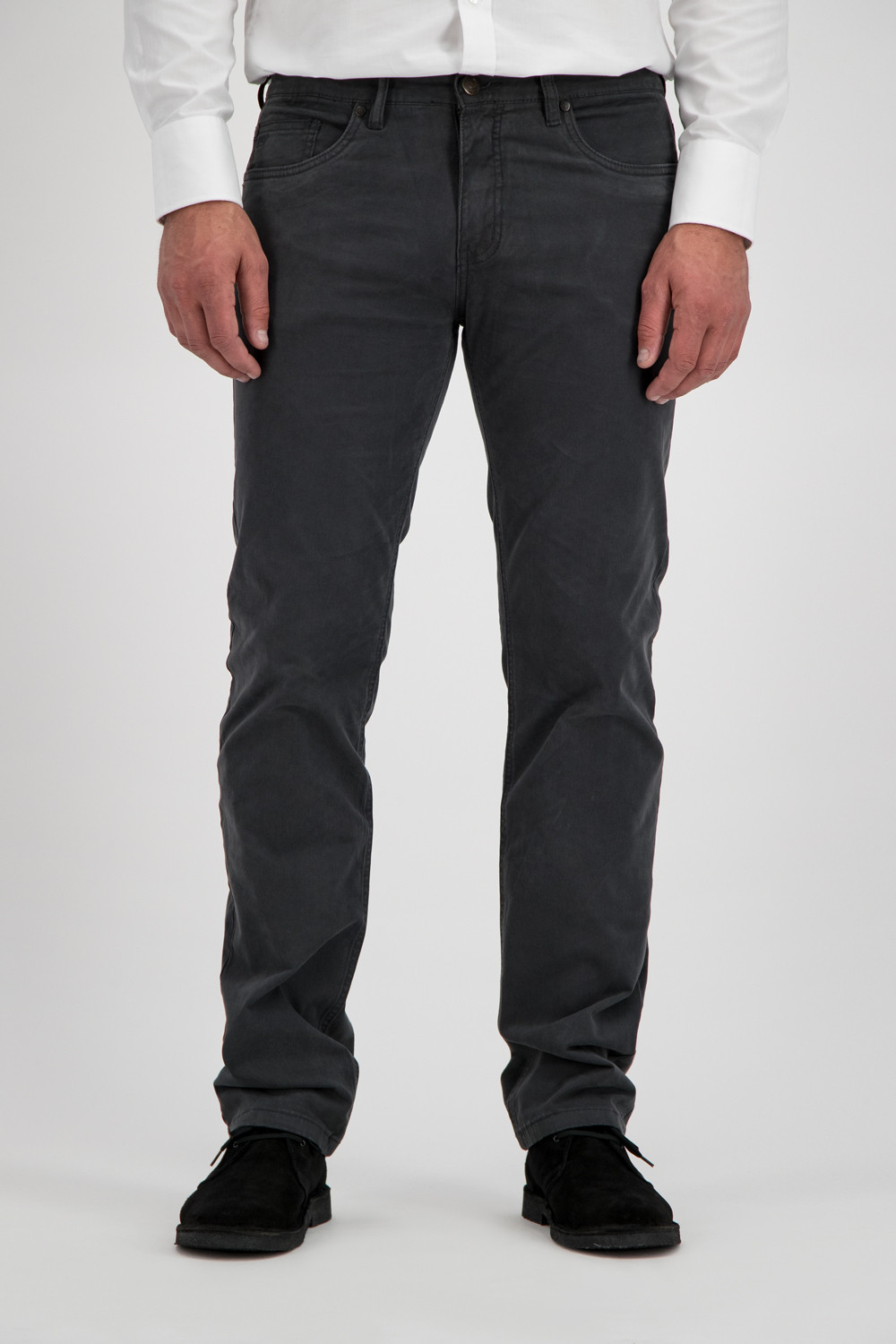247 Jeans Palm T60 Grey iron