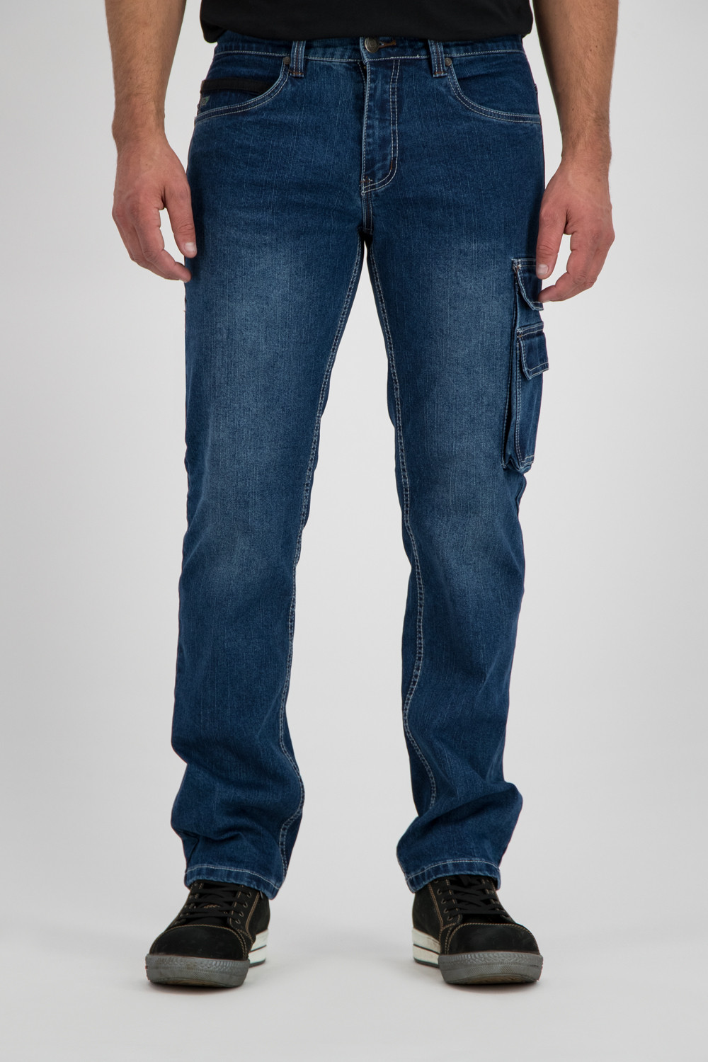 247 Jeans Rhino S20 Medium blue