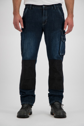 247 Jeans Bison D30 Dark blue