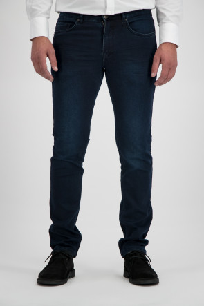 247 Jeans Palm J05 Jog denim dark blue